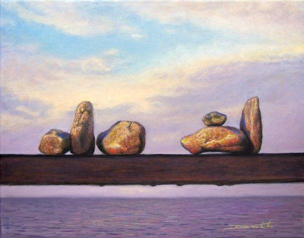 Six Stones